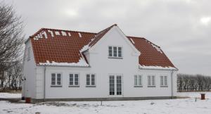 Skagen hus